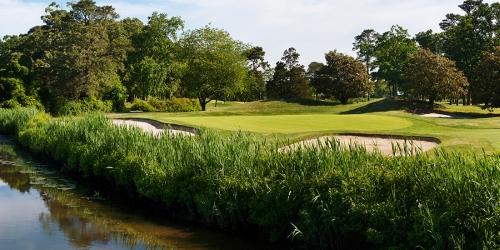 Greate Bay Golf Club