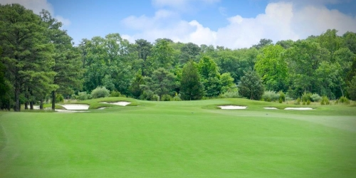Vineyard Golf at Renault Winery New Jersey golf packages