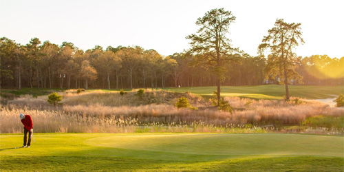Sea Oaks Golf Club New Jersey golf packages