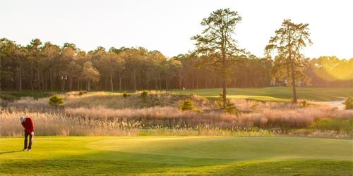 Sea Oaks Golf Club