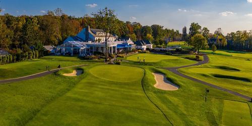 Montclair Golf Club