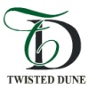 Twisted Dune Golf Club golf app