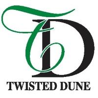 Twisted Dune Golf Club golf app