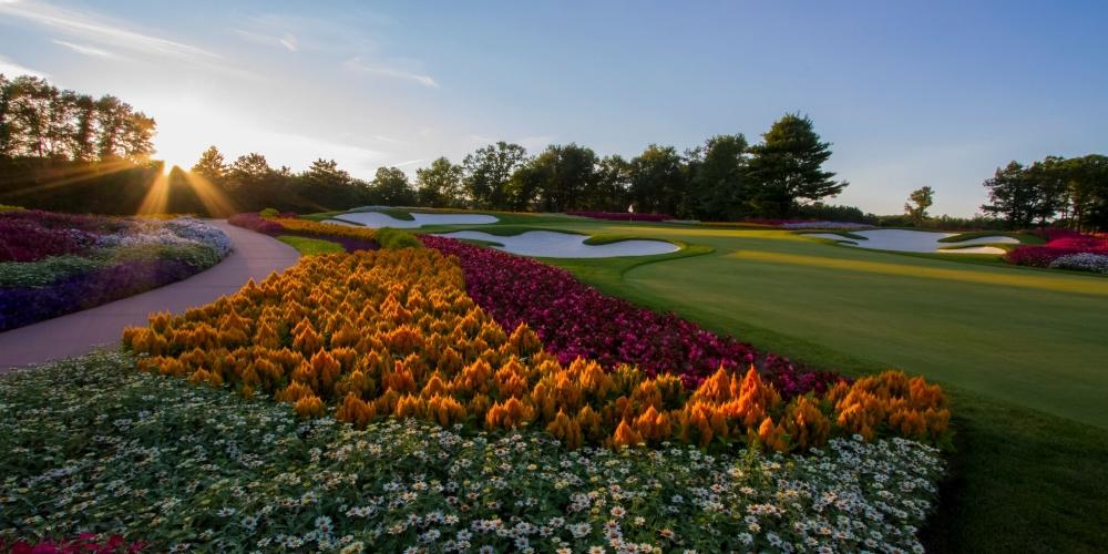 SentryWorld Golf Course to Host 71st U.S. Girls' Junior Championship in 2019